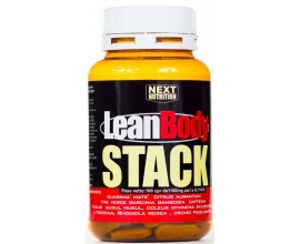 Lean Body  S. 100 compresse 110 gr